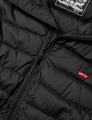 LEVI´S Men - DOWN DEHON PKBL PUFFER MINERAL - padded jackets - blacks - 5