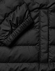 LEVI´S Men - DOWN DEHON PKBL PUFFER MINERAL - padded jackets - blacks - 6
