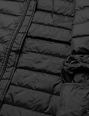 LEVI´S Men - DOWN DEHON PKBL PUFFER MINERAL - padded jackets - blacks - 7