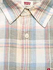 LEVI´S Men - SUNSET 1 POCKET STANDARD NIGEL - denimowe koszulki - multi-color - 2