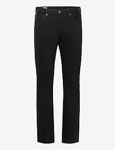 501 LEVISORIGINAL FIT BLACK 80 - regular jeans - blacks