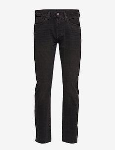 501 LEVISORIGINAL SOLICE - regular jeans - blacks