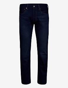 501 LEVISORIGINAL MIAMI SKY OD - slim jeans - dark indigo - flat finish