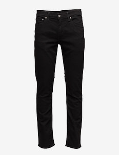 511 SLIM FIT NIGHTSHINE - slim jeans - blacks