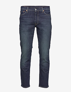 511 SLIM BIOLOGIA ADV - slim jeans - dark indigo - worn in