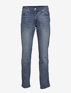 511 SLIM EAST LAKE ADV - slim jeans - med indigo - worn in