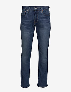 511 SLIM CEDAR NEST ADV - slim jeans - med indigo - flat finish