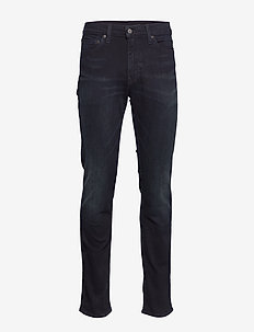 511 SLIM BLUE RIDGE ADV - slim jeans - med indigo - worn in