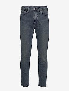 511 SLIM RAIN FLY ADV - slim jeans - med indigo - worn in