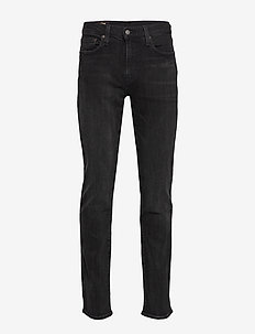 511 SLIM CABOOSE ADV - slim jeans - blacks