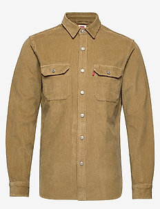 JACKSON WORKER HARVEST GOLD CO - NEUTRALS