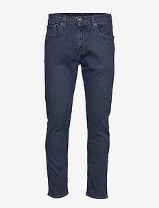 512 SLIM TAPER SAGE NIGHTSHINE - slim jeans - dark indigo - flat finish