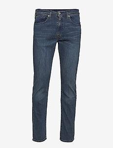 502 REGULAR TAPER HEADED SOUTH - slim jeans - dark indigo - worn in