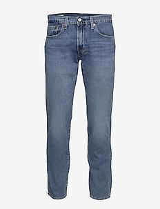502 TAPER OCALA PARK LTWT - regular jeans - med indigo - flat finish