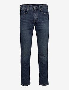 502 TAPER WAGYU MOSS - slim jeans - dark indigo - worn in