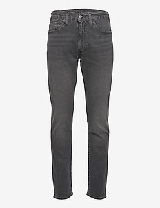 502 TAPER BERRY BERRY - regular jeans - blacks