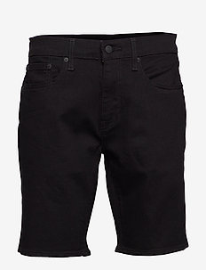 502 TAPER SHORTS 10 EIGHT BALL - denim shorts - blacks