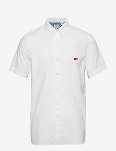 SS BATTERY HM SHIRT WHITE X - MULTI-COLOR