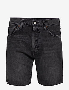 501 93 SHORTS ANTIPASTO SHORT - short en jean - blacks
