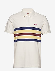 ORIGINAL BATWING POLO DUSKY ST - korte mouwen - multi-color