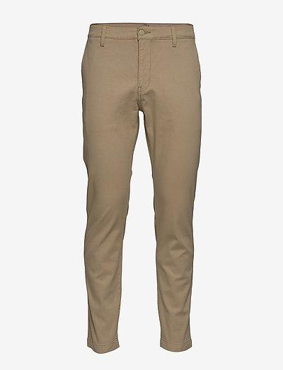XX CHINO STD II TRUE CHINO SHA - pantalons chino - neutrals