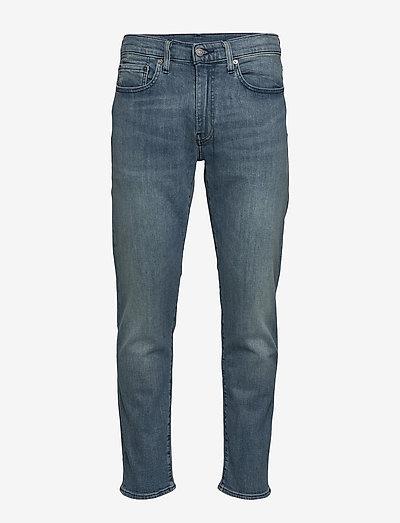 Levi´s Men 502 Taper Green Cider Adv- Jeans