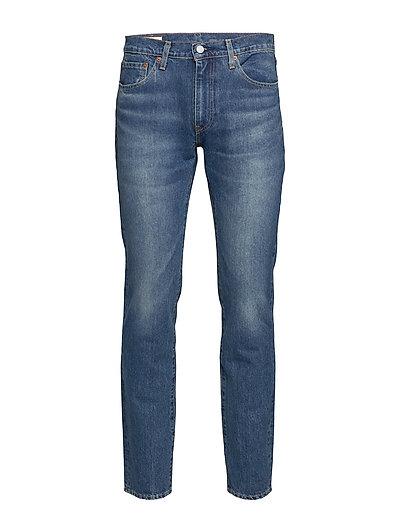 511 Slim Fit Orange Overt Adap Slim Jeans Blau LEVI'S MEN