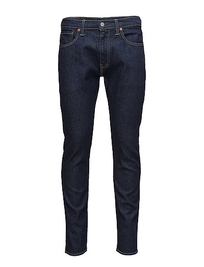 512 Slim Taper Fit Chain Rinse Slim Jeans Blau LEVI'S MEN