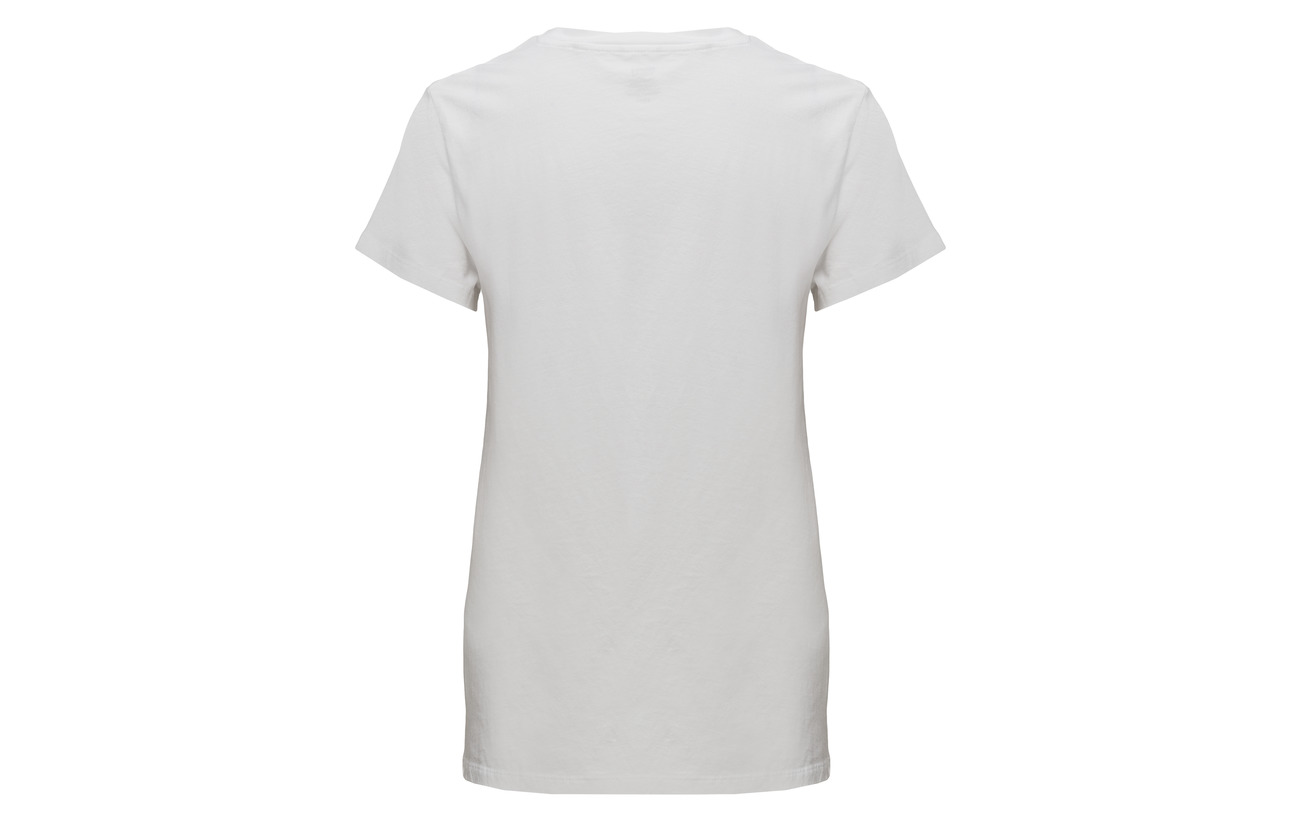 Tee Neutrals The Coton Levi´s Women 100 Sportsw Perfect Pastel HRpO6qw