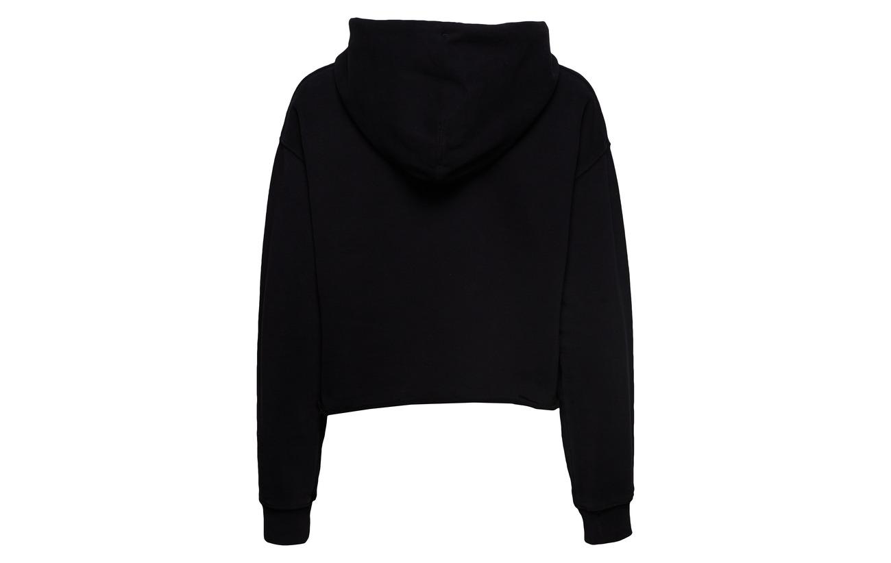 Graphic Blacks Women Holiday Hoodie Raw Levi´s 100 Coton Cut S5xqq4