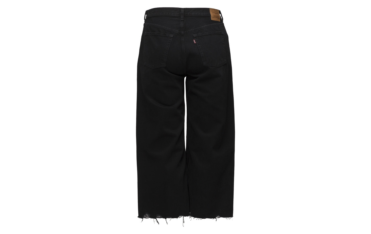 Women Wide 100 High Indigo Damn Coton Leg Med Worn Water Levi´s Strai In FqAwBaqx