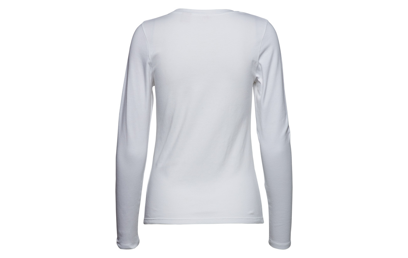 Ls 4 White Neutrals Tee Elastane Coton Baby Women 96 Levi´s q1w5ZBxZ