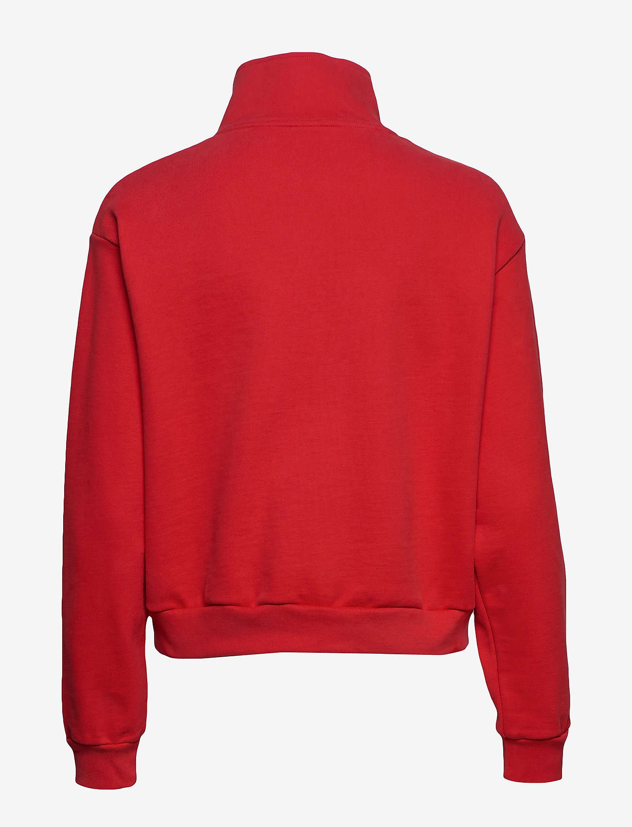 LEVI´S Women - CB LOGO SWEATSHIRT LOGO SWEATS - sweatshirts - reds - 1