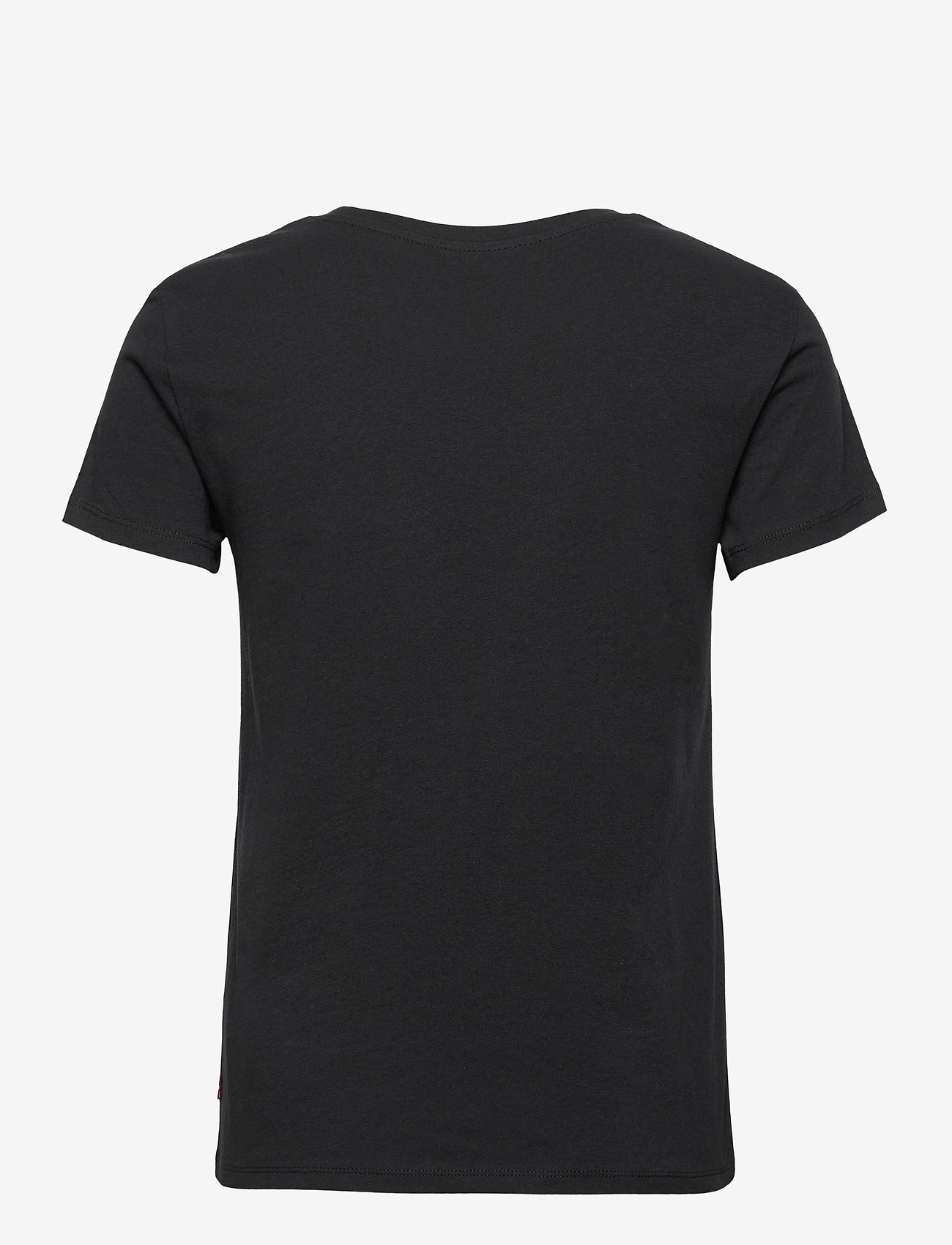 LEVI´S Women - THE PERFECT TEE BATWING DREAMY - t-shirts - blacks - 1