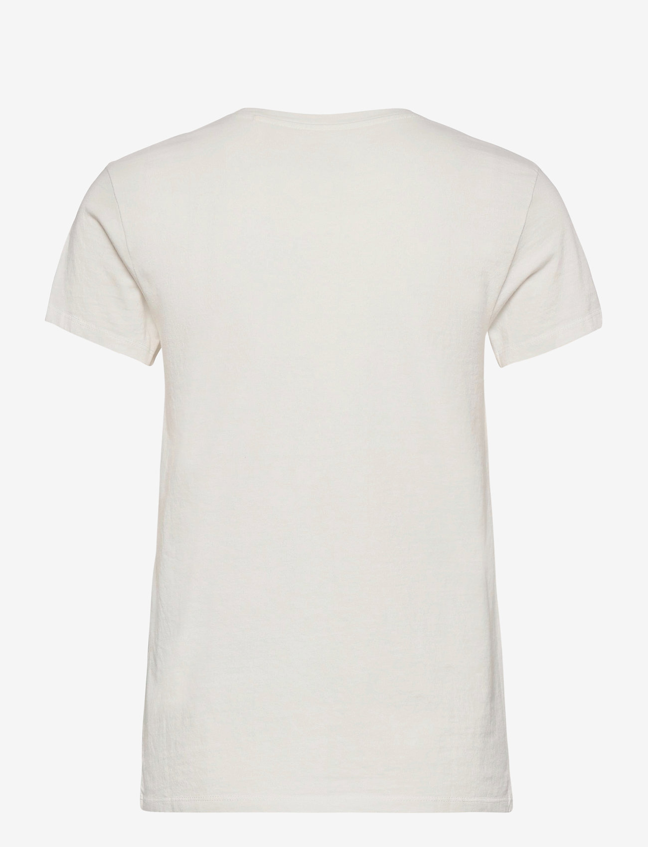 LEVI´S Women - THE PERFECT TEE BATWING FILL A - strikkede toppe - neutrals - 1