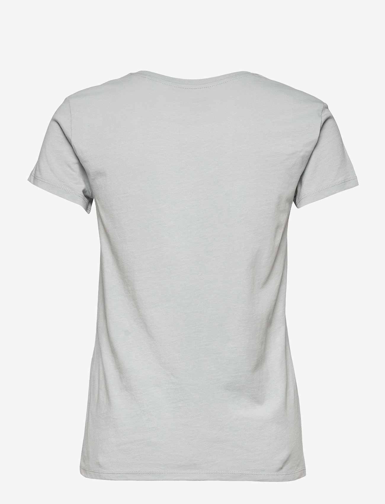 LEVI´S Women - THE PERFECT TEE BW OUTLINE PEA - t-shirts - blues - 1