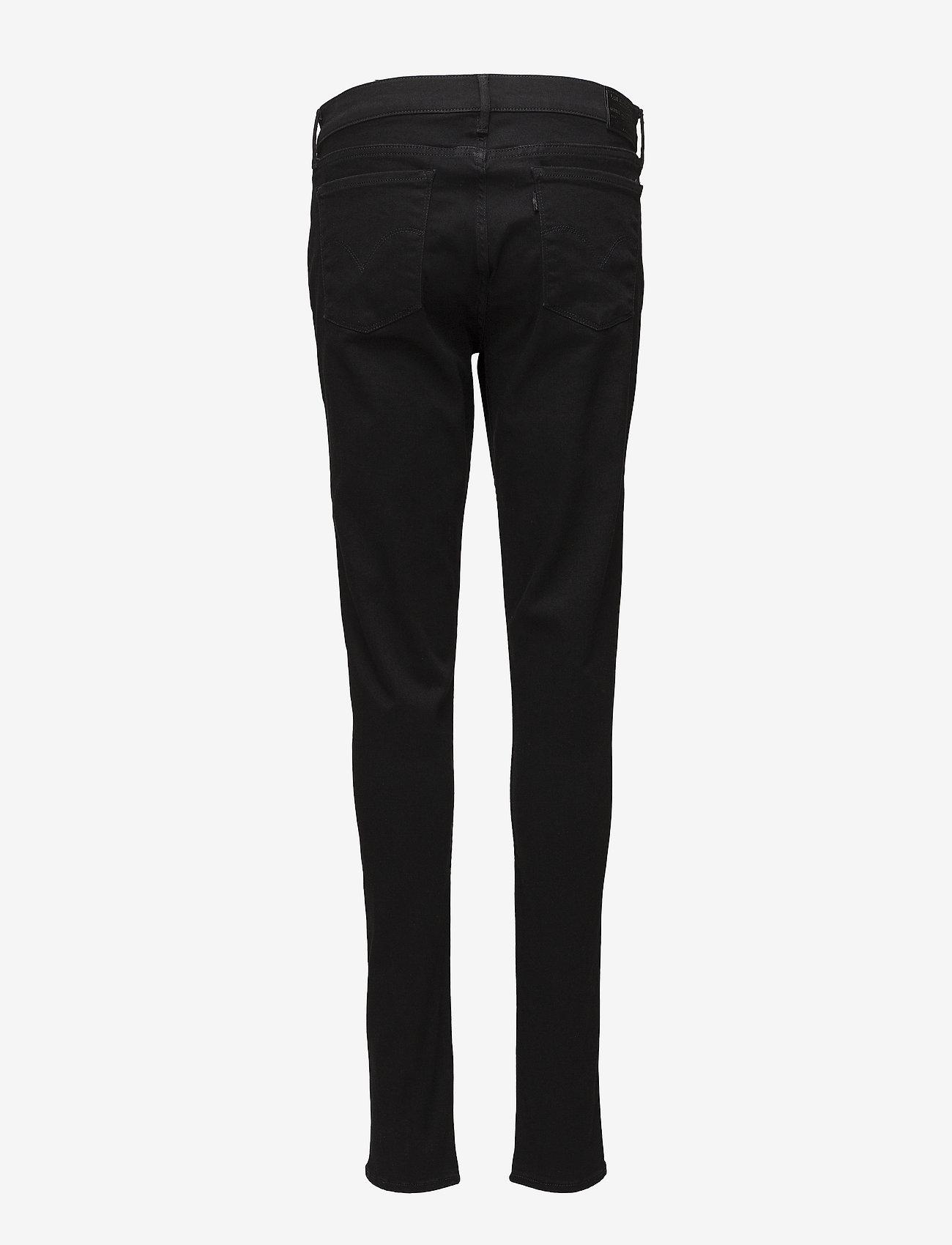 LEVI´S Women - INNOVATION SUPER SKINNY BLACK - skinny jeans - blacks - 1