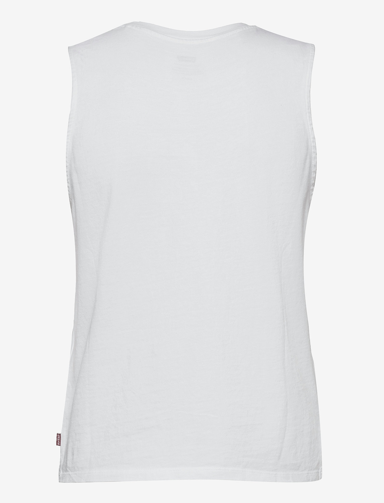 LEVI´S Women - GRAPHIC BAND TANK BATWING BAND - Ærmeløse toppe - neutrals - 1
