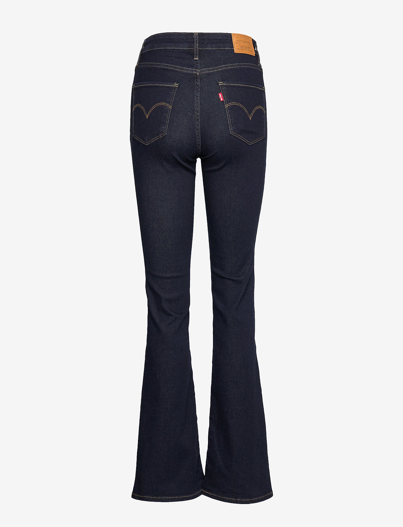 LEVI´S Women - 725 HIGH RISE BOOTCUT TO THE N - schlaghosen - dark indigo - flat finish - 1