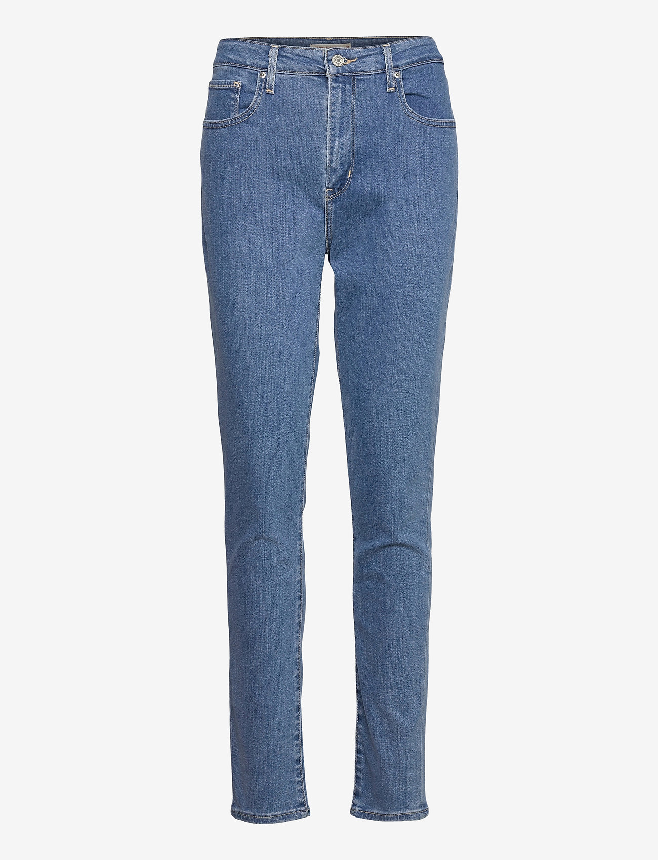 LEVI´S Women - 721 HIGH RISE SKINNY BOGOTA LI - skinny jeans - dark indigo - flat finish - 1