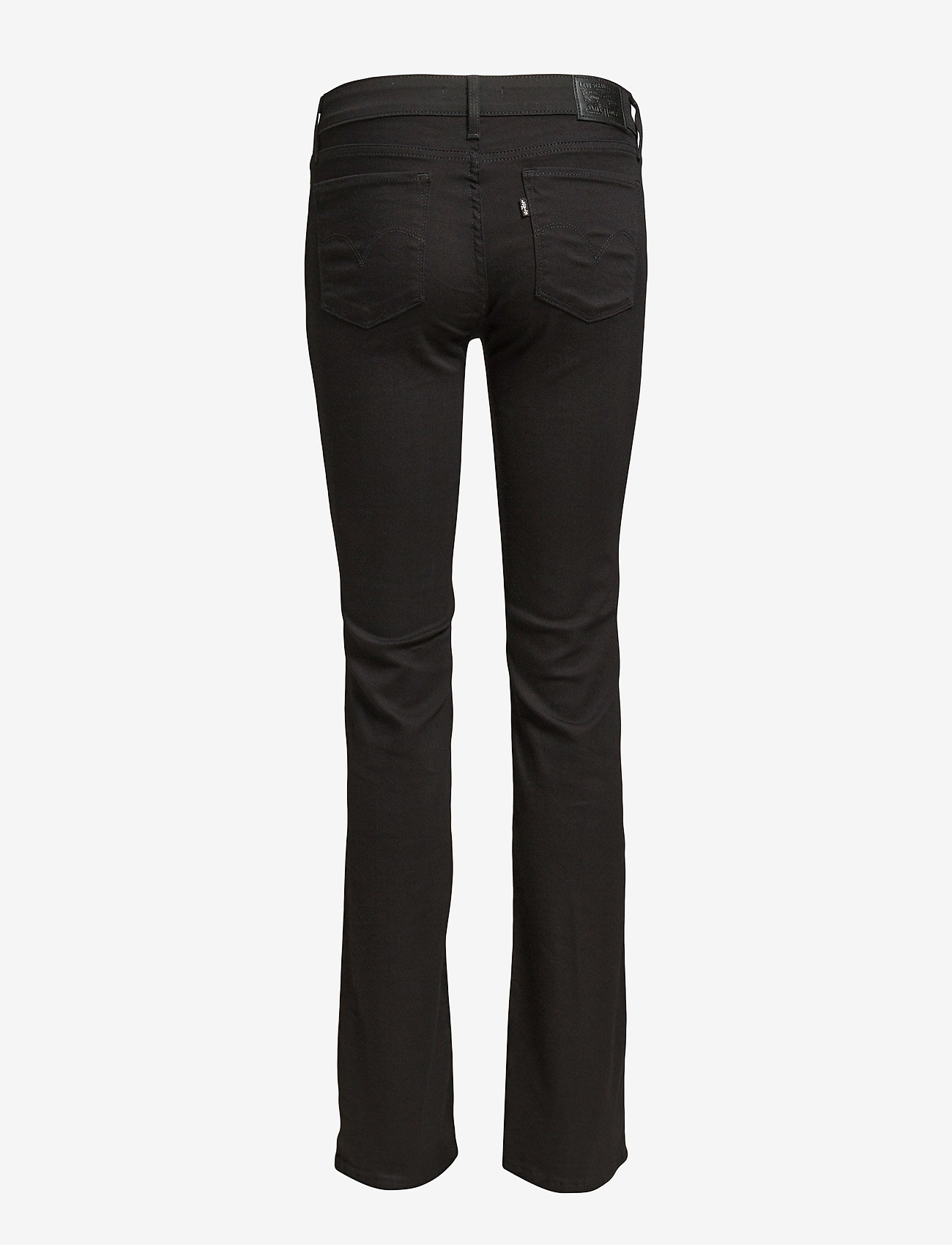 LEVI´S Women - 715 BOOTCUT BLACK SHEEP - blacks - 1