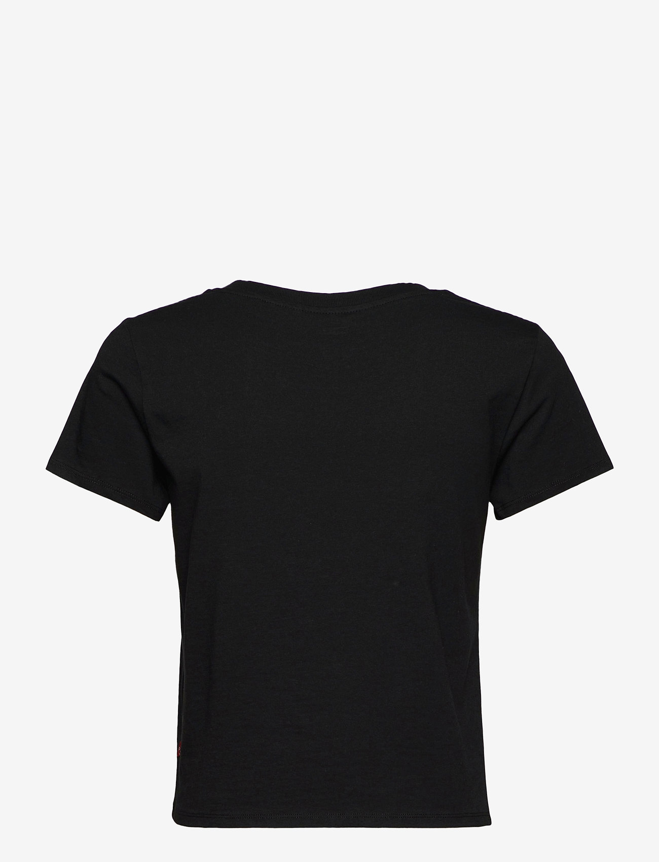 LEVI´S Women - GRAPHIC SURF TEE BW WHOLESALE - t-shirts - blacks - 1