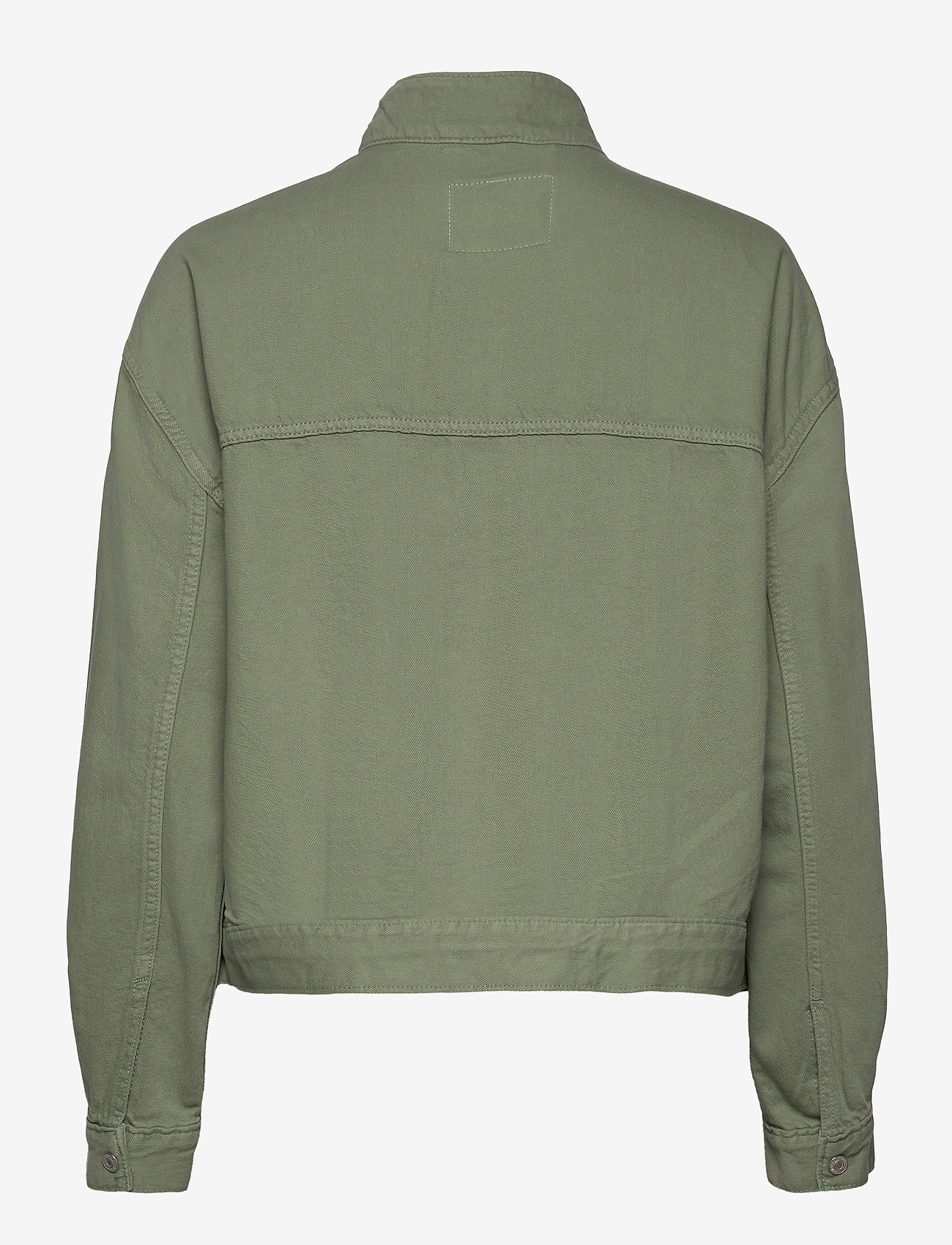 LEVI´S Women - SURPLUS UTILITY JACKET SOFT SU - utility jackets - greens - 1