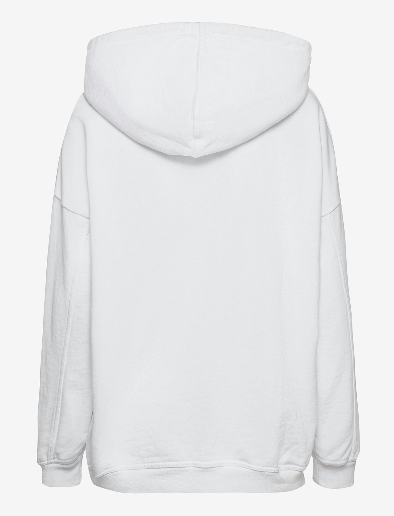 LEVI´S Women - GRAPHIC RIDER HOODIE HOODIE RI - sweatshirts & hættetrøjer - neutrals - 1