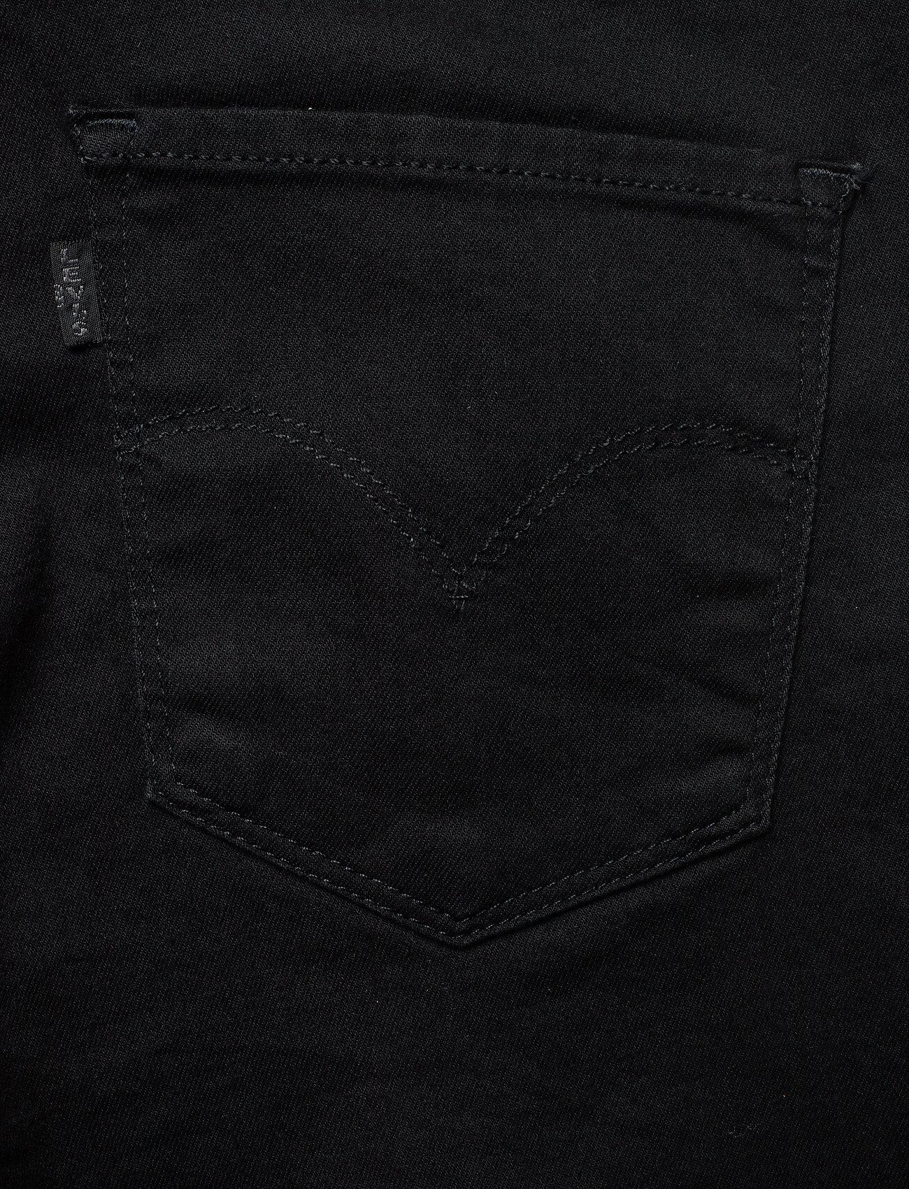 LEVI´S Women - 720 HIRISE SUPER SKINNY BLACK - skinny jeans - blacks - 4