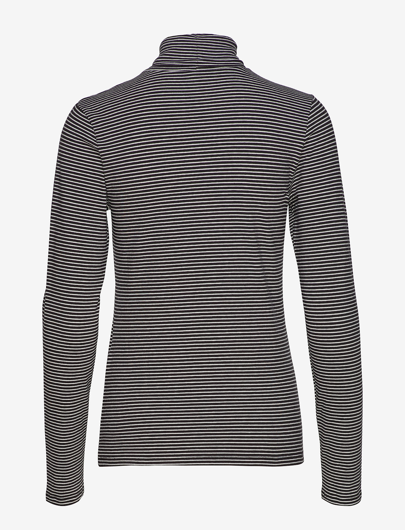 LEVI´S Women - KNIT TURTLENECK LOGO KNIT TURT - t-shirts à rayures - neutrals