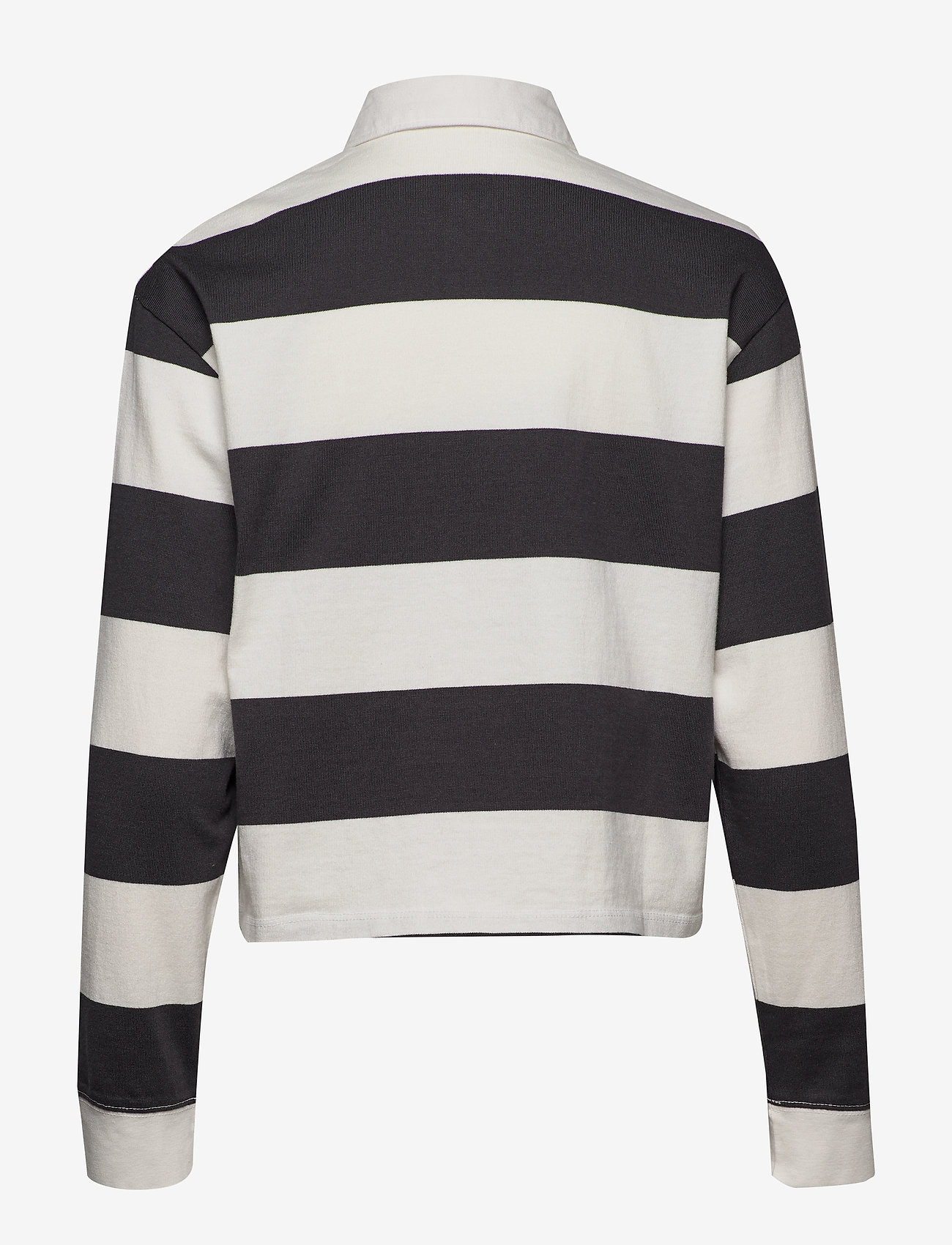 Levi´s Women Letterman Rugby Amy Stripe For - T-shirts & Tops