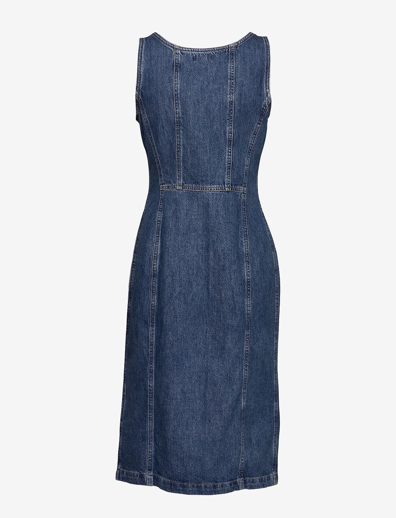 Sienna Dress Out Of The Blue ( (Med Indigo - Worn In) - LEVI´S Women Vh9HFO