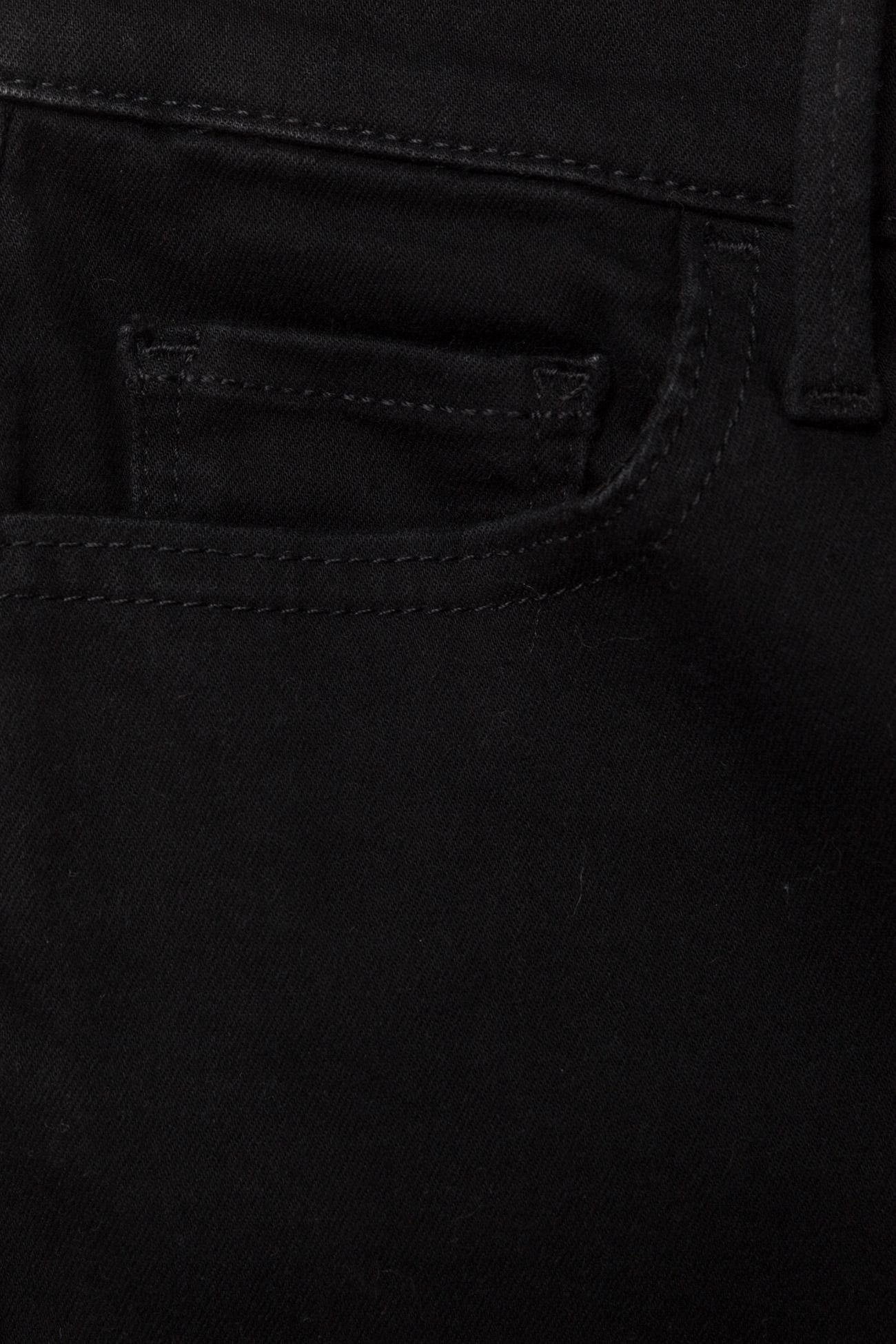LEVI´S Women - INNOVATION SUPER SKINNY BLACK - skinny jeans - black galaxy - 2