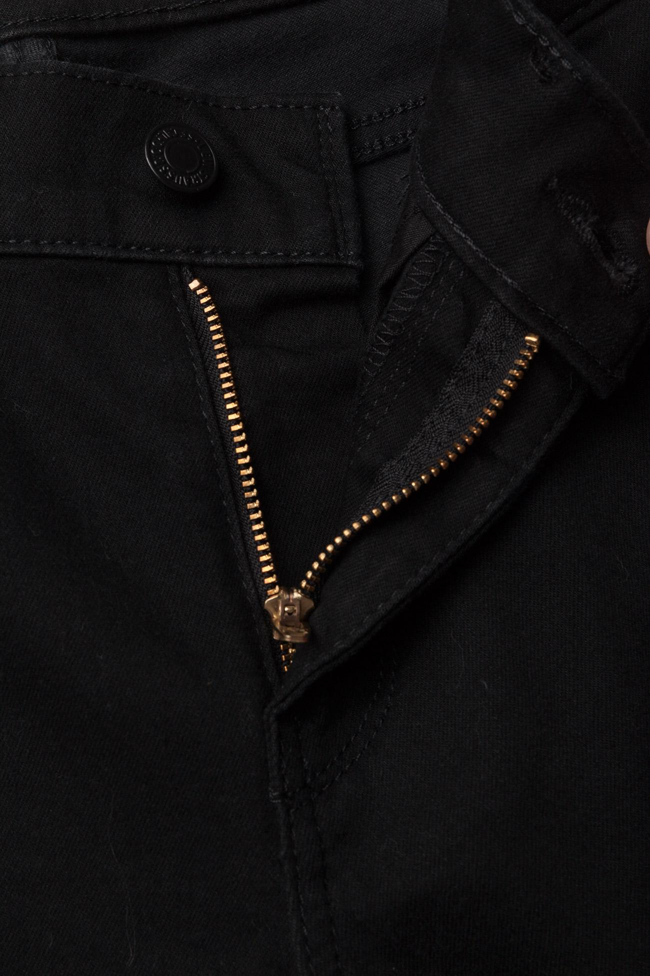 LEVI´S Women - INNOVATION SUPER SKINNY BLACK - skinny jeans - black galaxy - 3